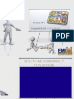 Tema 3 Seguridad Industrial