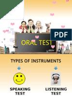 1.a.Oral Test PT3