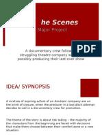 Pre-Production Presentation