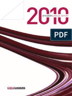 Annual Report 15apr 2010