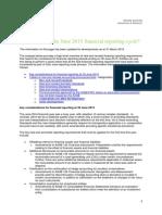 Deloitte Au Audit Financial Report