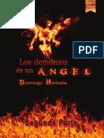 Los Demonios de Un Ángel II - Domingo Herbella Rivero