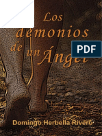 Los Demonios de Un Ángel - Domingo Herbella Rivero
