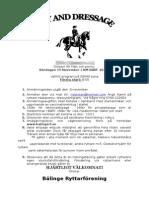 NY Propp Pay and Dressage HÖST 2015