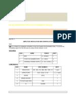(585848268) Analog & Digital Communicationa Lab