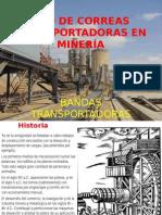 Correas Transportadoras 2005 1