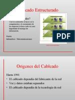 Cableado Estructurado 2011-II