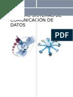 Informe de Sistemas de Comunicacion