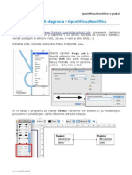 ER Diagram z OpenOfficem ali NeoOfficem