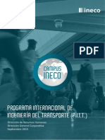 Programa Campus Ineco