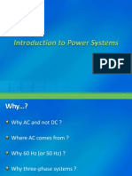 Introduction to PS