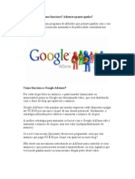 Google Adsense Como Funciona.