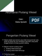 Akuntansi Piutang Wesel.ppt