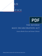 The Reverse Mass Incarceration Act