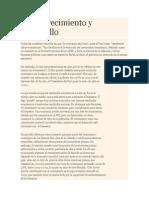 Perú Desarrollo