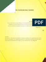 Angulo Arana - Oralidad - Derecho procesal penal