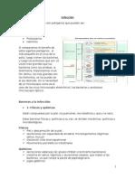 Seminario Inmunología 1