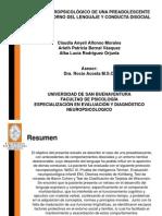 MODELO PRESENTACIÓN ESTUDIO DE CASO