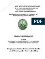 Economia Refinacion 2010