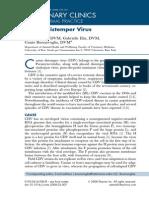 Distemper Virus (2)