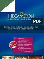 Presentacion Decameron 2015