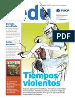 PuntoEdu año 11 número 357 (2015)