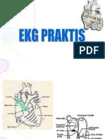 ECG Praktis