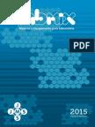 Catalogo JMGS 2015