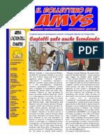 Il Bollettino Di Amys Nr. 24-2015