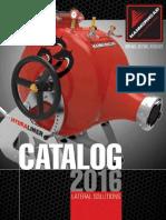 2016 HammerHead Catalog