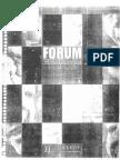 FORUM METHODE DE FRANCAIS 3 livre eleve - HACHETTE -.PDF
