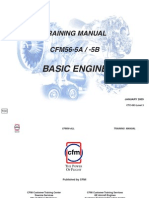 Ctc-063 Basic Engine