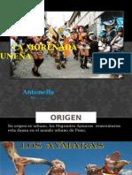 lamorenadapunea-140216190247-phpapp01