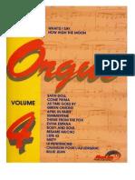 Orgue Vol4
