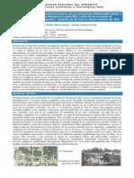 Desarrollo de Un Sistema Constructivo Para Su Uso en Emergencias Habitacionales