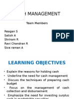 cash management.ppt