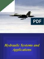 Hydraulic Systems Mjh