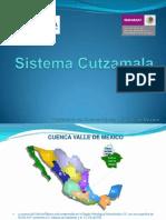 CONAGUA Agua Potable Zona Metropolitana 25ago10