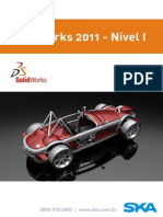 Apostila SolidWorks Nível I