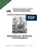 Industria Del Petro Leo