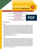 Determinación de La Competitividad de La PYME en Nivel Micro_caso Distrito Federal Mexico_okok