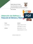 Olefinas Polimeros y Plasticos Hilarraza
