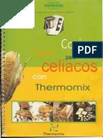 Cocina Facil Para Celiacos (Thermomix)