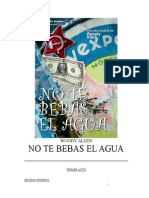 Allen Woody - No Te Bebas El Agua.doc