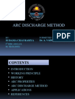 arcdischargemethod-140327021941-phpapp01