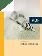 Solids Handling
