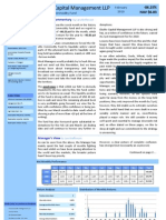Ebullio Capital Management February 2010 Monthly Update