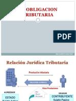 TII 2 Obligacion Tributaria