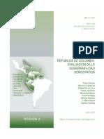 Banco Interamericano de Desarrollo Evaluacion de La Gobernabilidad 2007 (2) Copia (3)