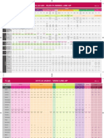 Lg Tv Av Lineup Chart 2015 Ver3